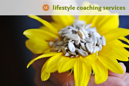 Lifestyle Coaching Services